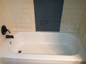 After Tub Refinishing Los Angeles