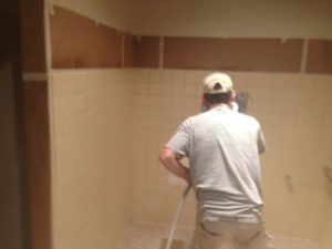 Tile and Bathtub Refinishing Los Angeles